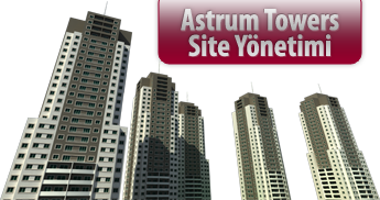 Astrum Towers