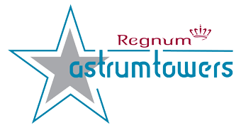 Astrum Towers Logo